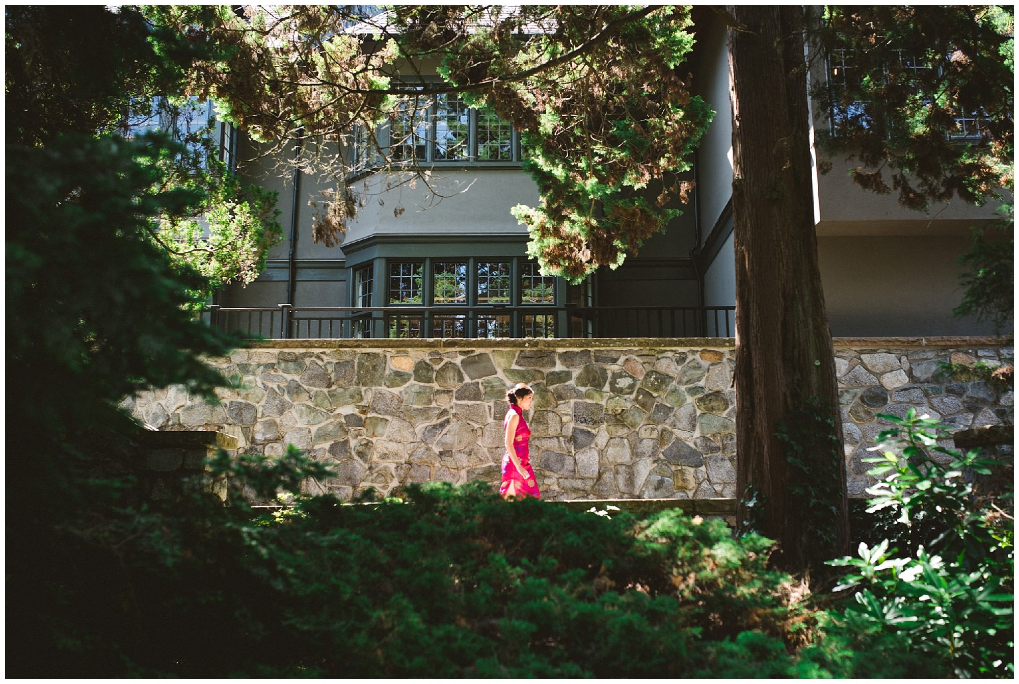 cecil green park house wedding vancouver bc