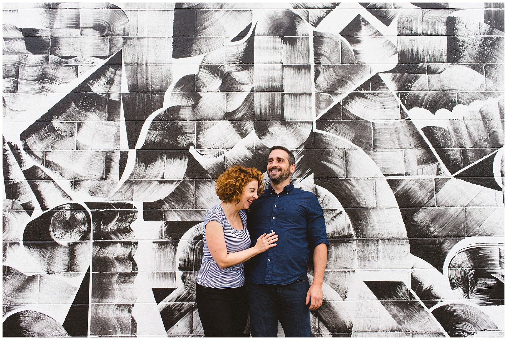 East Vancouver Engagement Session, Ronnie Lee Hill Photography