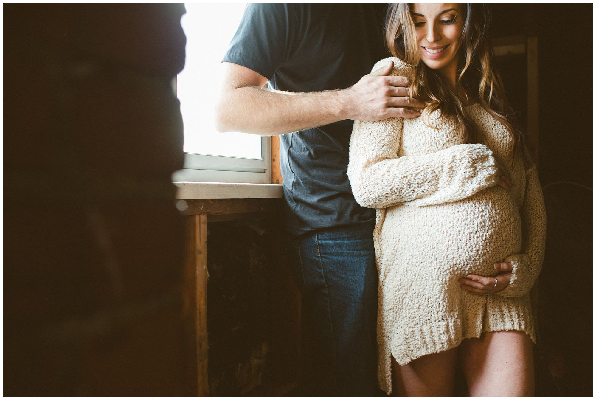 baby-bump-Vancouver-maternity