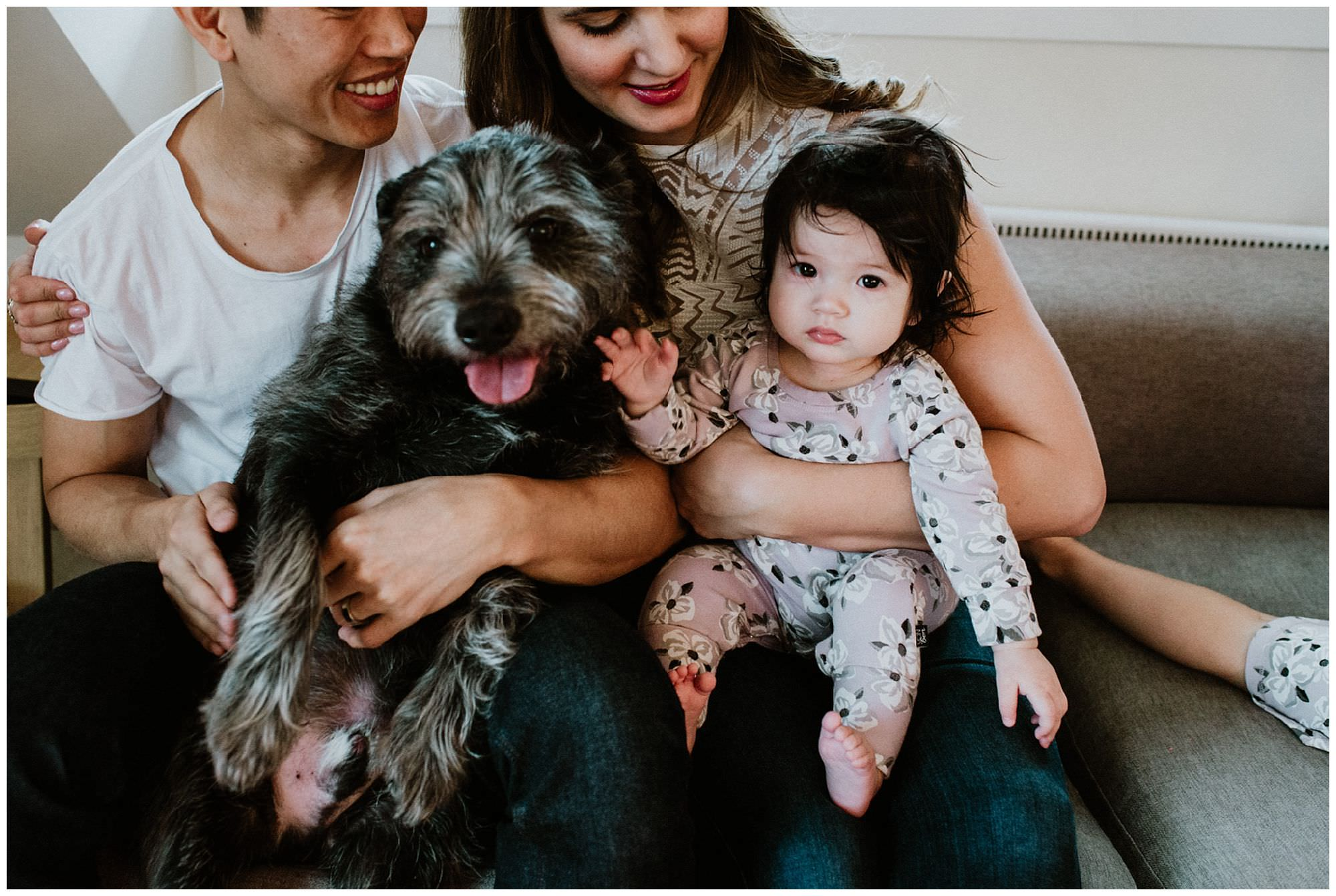 baby-with-dog-candid-family-Vancouver