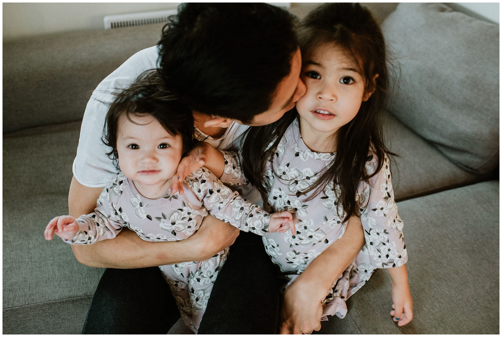 dad-with-daughters-Vancouver-family