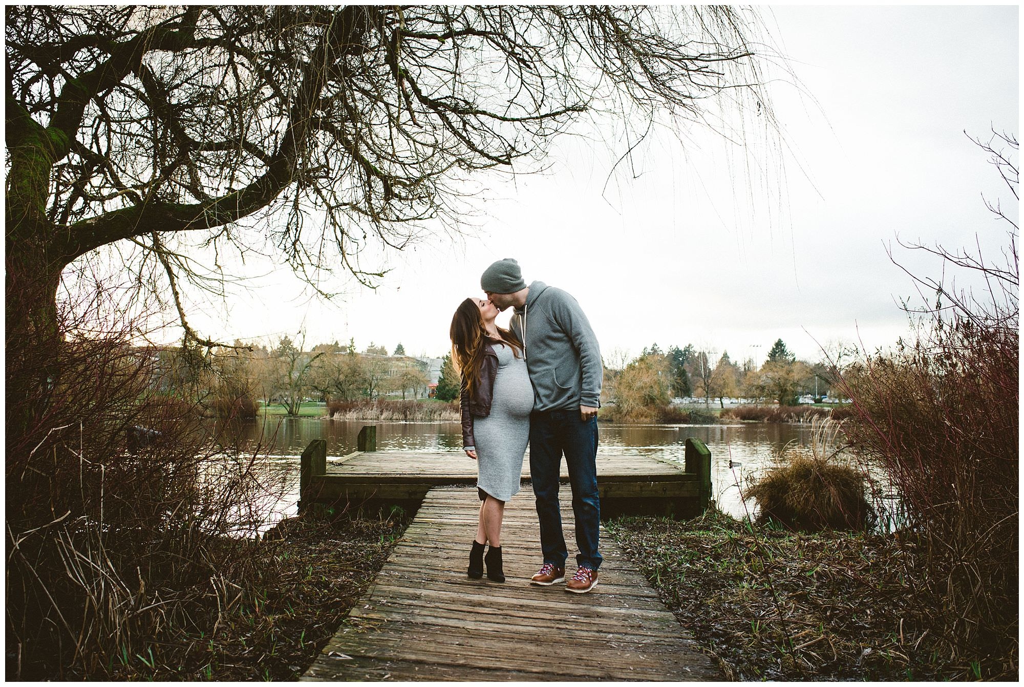 maternity-session-Trout-Lake-Park-Vancouver