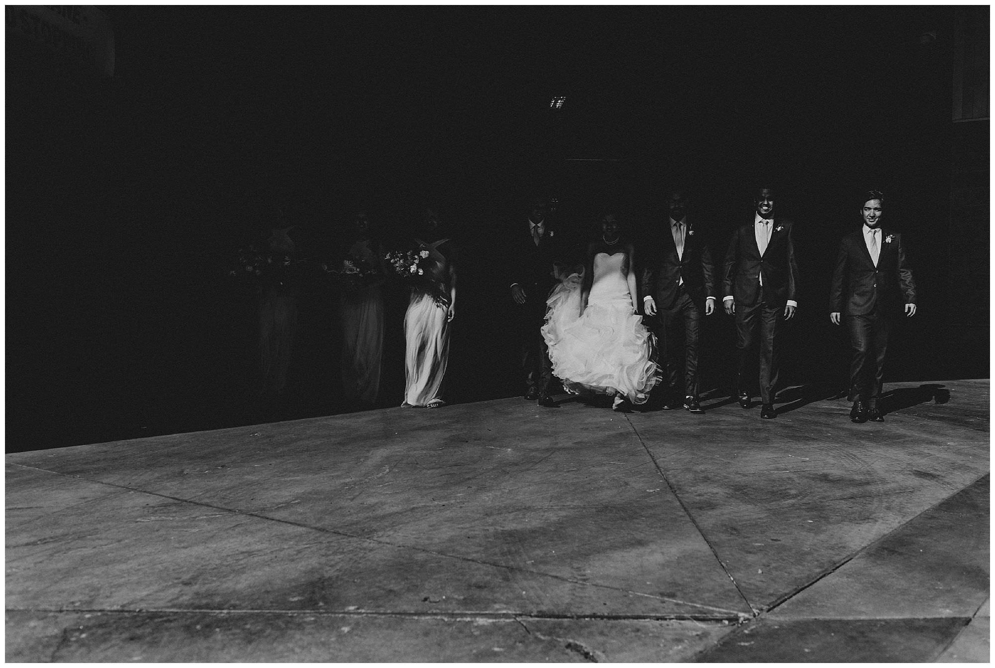 A badass Coal Harbour wedding by documentary wedding photographer Ronnie Lee Hill,