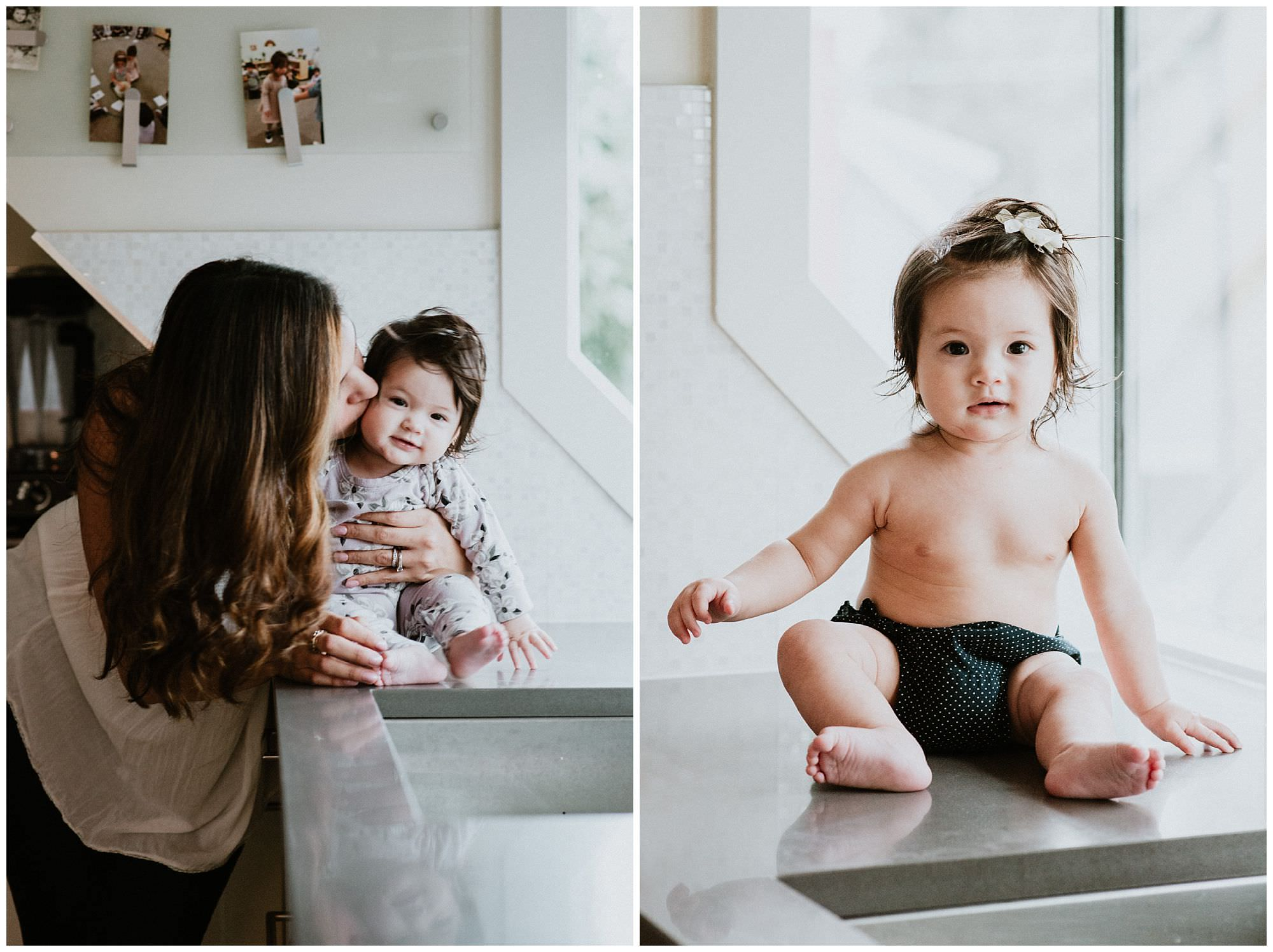 Candid lifestyle family photography Vancouver, family photographer