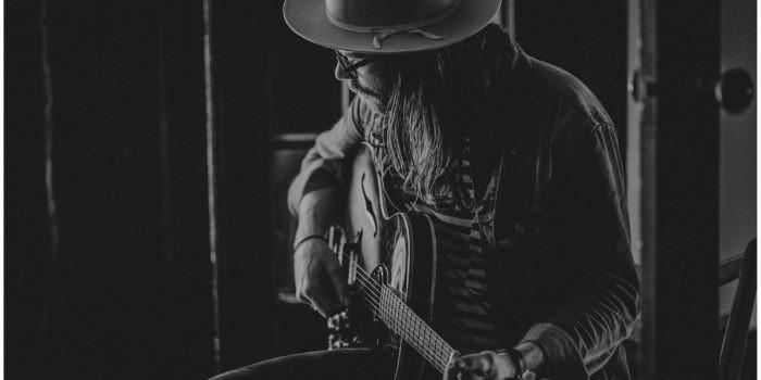 vancouver portrait photographer, portrait of a guitar player