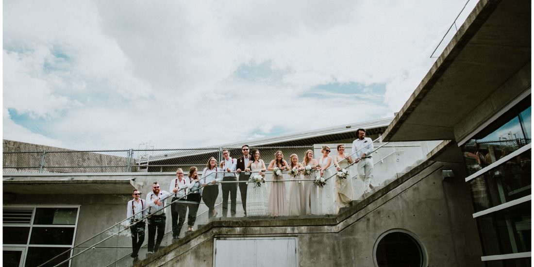 Wise Hall Wedding In Vancouver