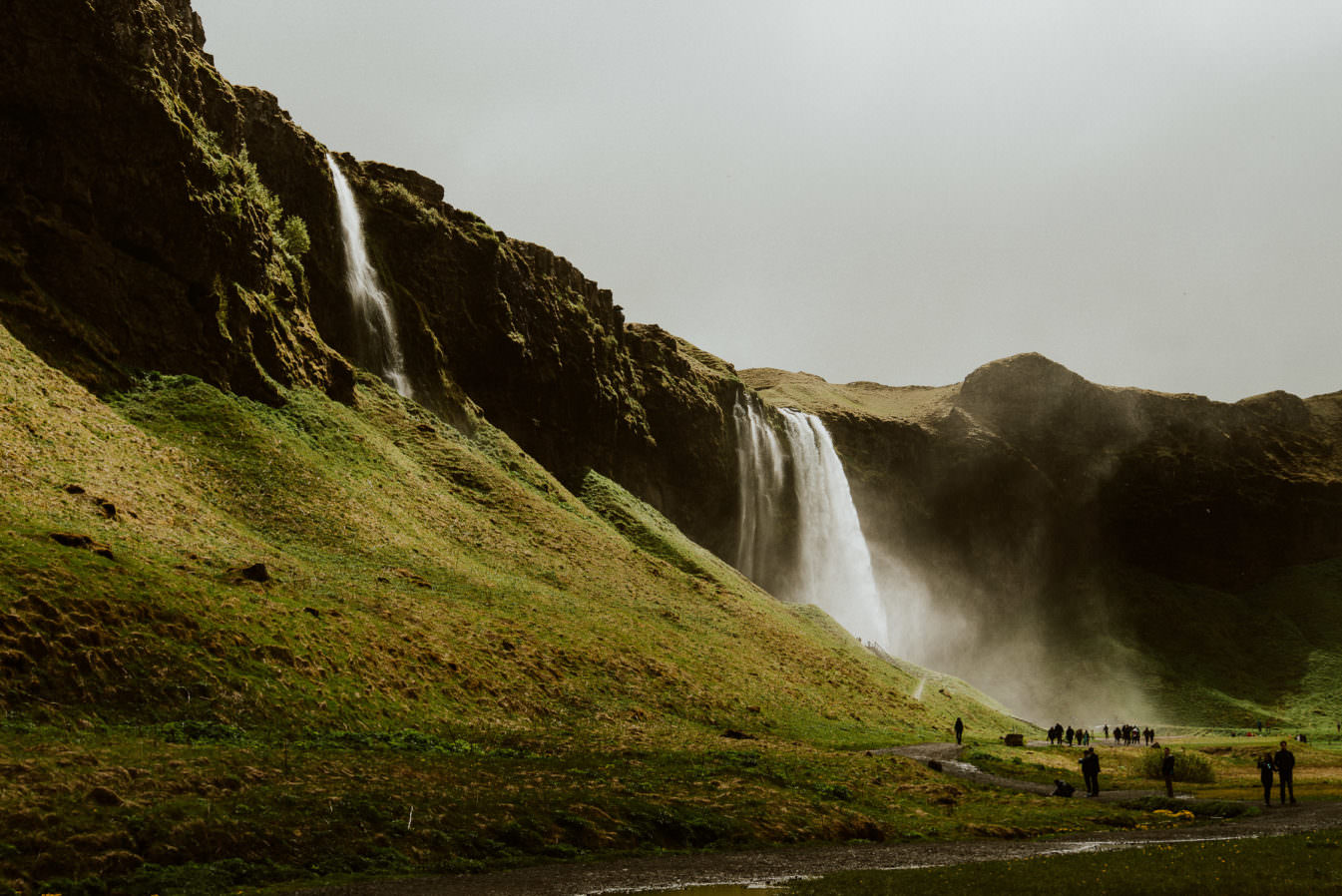 iceland wedding elopement photographer