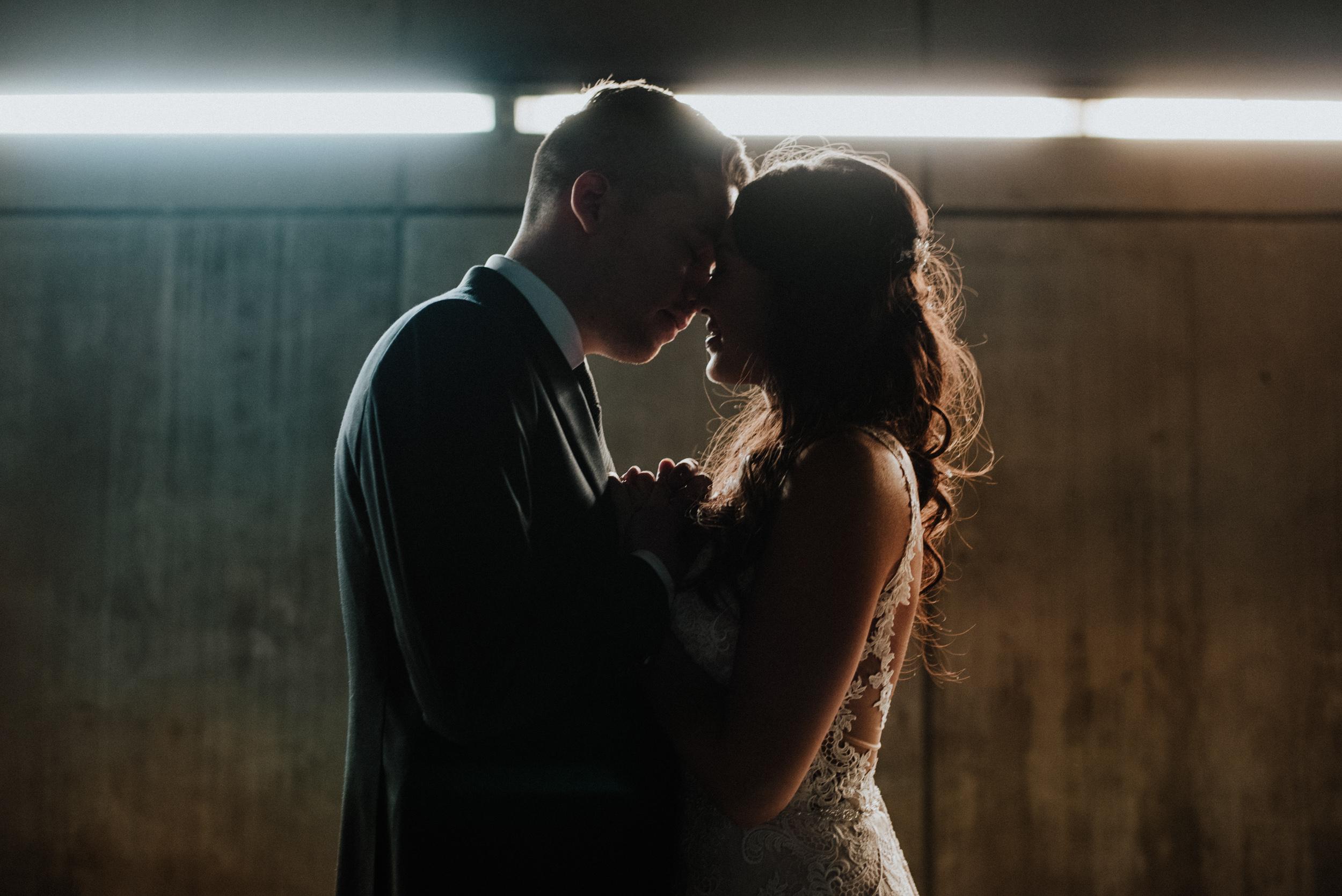 rainy wedding, vancouver wedding photographer, wedding at The Permanent, BC wedding photography